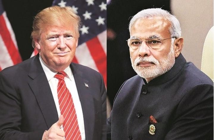 Morning Brief: Modi-Trump Meeting Set; Push For $1 Trillion Digital Economy