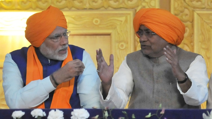 The Nitish Kumar Overtures: Why BJP Must Play Its Cards Carefully