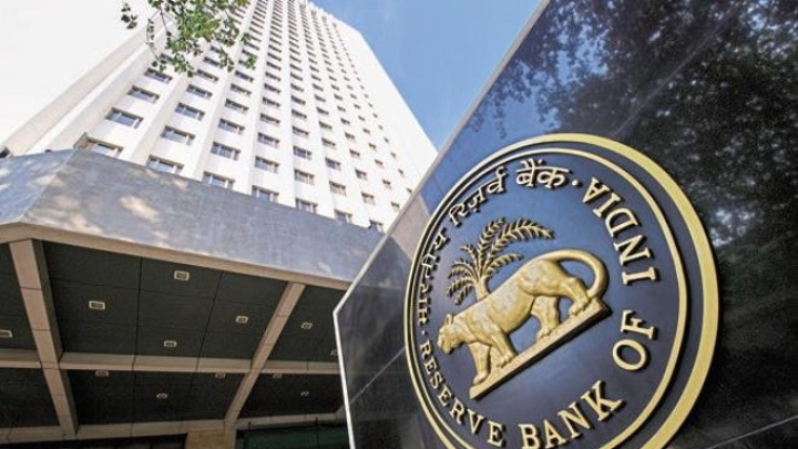 Stress In Banking Sector Could Be Bottoming Out, RBI Says In Its Financial Stability Report