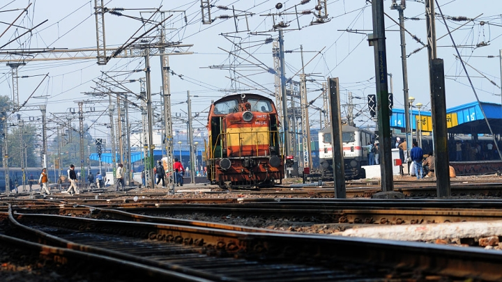 This Simple Fix By Piyush Goyal Will Help Run Trains On Time