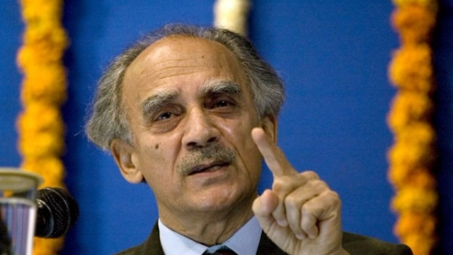 Seven Arun Shourie Books His Newly Minted Fans Must Read