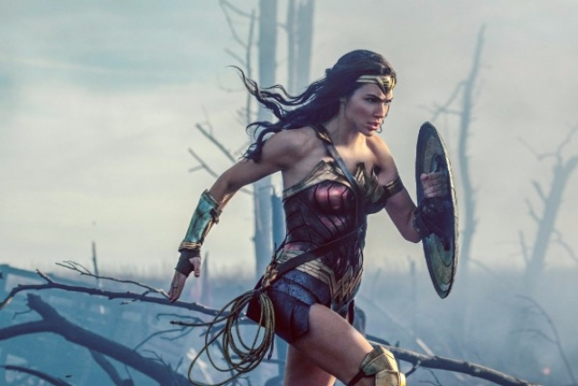 Wonder Woman:  The Superhero For Our Times