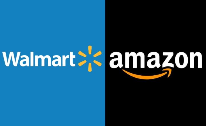 Even As Walmart Loses $10 Billion In Market Cap Post Flipkart Deal, India Is Now Officially The Battleground Between Amazon And Walmart