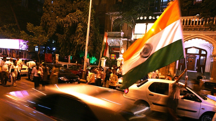 Not 'Hyper-Nationalism', It Is The Sentiment Against Privileged Elite That Is Growing