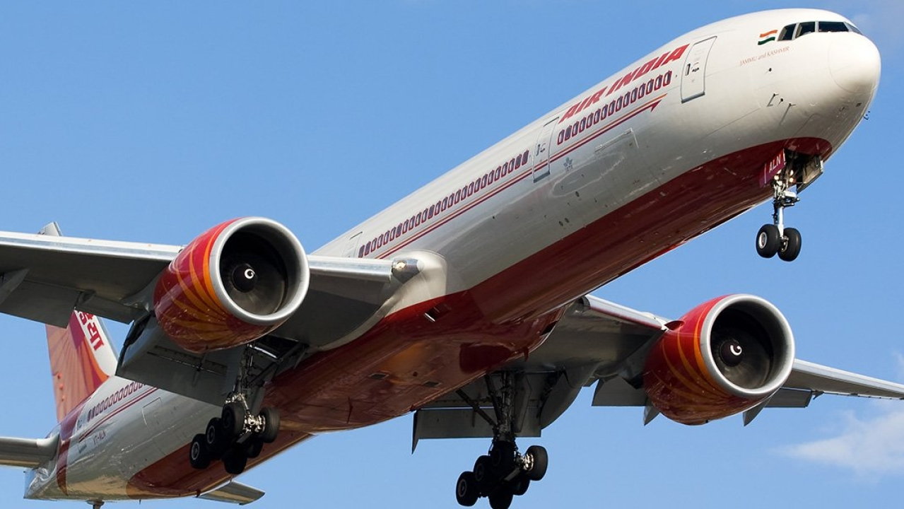 Cabinet Likely To Clear Stake Sale In Air India This Week: Report