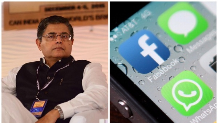Jay Panda Has A Bill On Data Protection, And It's In Everyone's Interest That It Becomes A Law