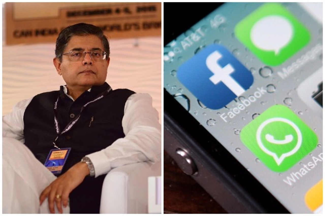 Jay Panda and data protection