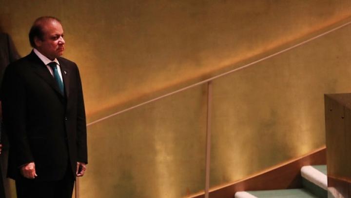 Nawaz Shariff Tacitly Admits To Pakistan's Hand In 26/11 Attacks