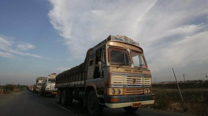 GST Impact On Logistics: Trucks Now Cover 30 Per Cent More Distance Per Day