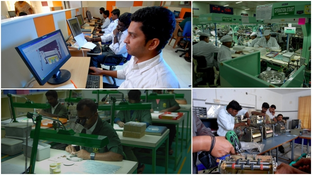 India Has No Robust System Of Measuring Job  Creation And It's Time It Got One