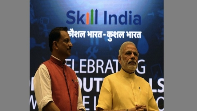 Skill India Mission Is Faltering And Needs Urgent Attention
