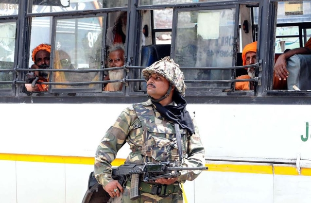 Why The Amarnath Yatra Attack Is Nothing To Be Surprised About