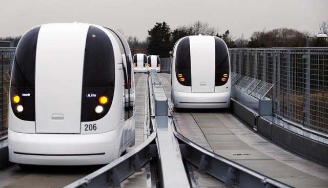 Fairwood Group To Build World's Largest Electric Transport Network In UAE Under Make In India