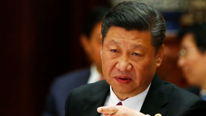 India Trespassing Into Doklam, Must Withdraw Unconditionally: China