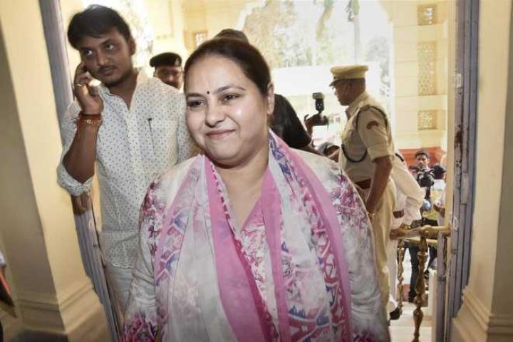 Money Laundering Case: ED Files Chargesheet Against Misa Bharti's CA