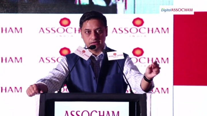 Sanjeev Sanyal: New Corporate Insolvency Regime Is Central To  Modi's Vision Of A New India