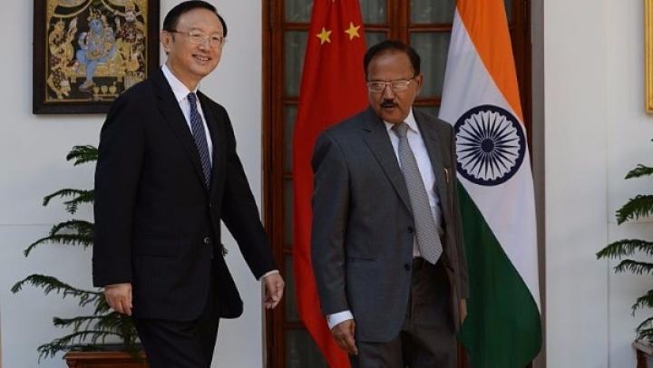 Ajit Doval  To Visit China For BRICS NSA Meet