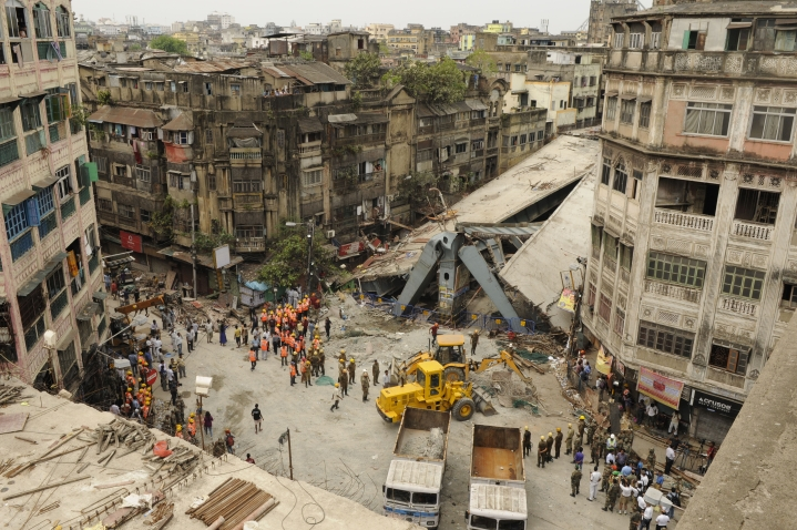 MoRTH Completes First Safety Audit Of 1.6 Lakh Bridges, Declares 147 As Dilapidated
