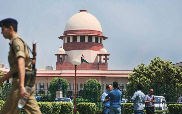 Can't Give More Time To Deposit Old Notes, Will Defeat The Purpose Of Demonetisation: Centre Tells SC