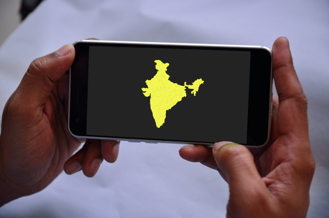 Digital India (Pradeep Gaur/Mint via Getty Images)