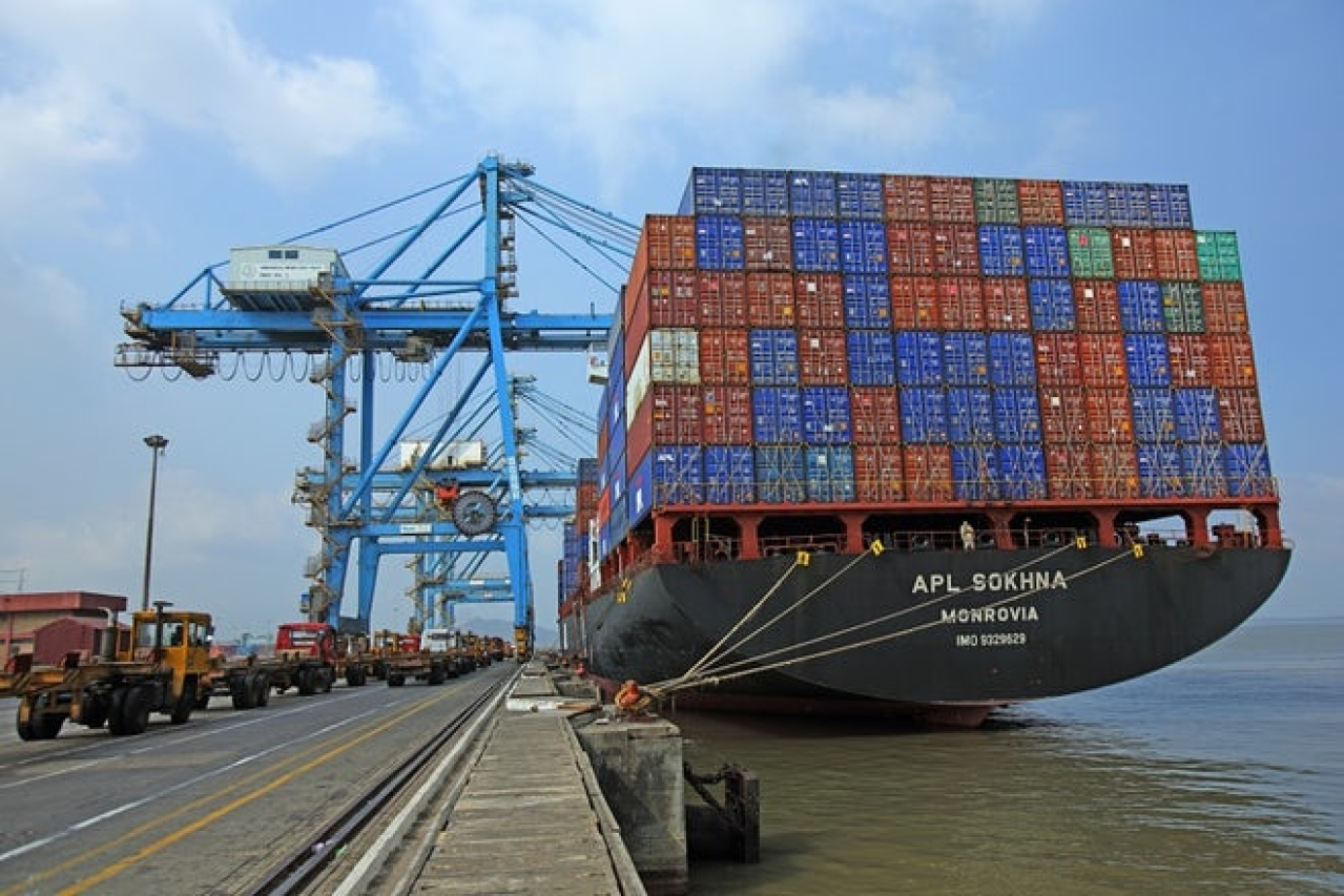 The decision to raise import tariffs has come under a lot of criticism. (GettyImages)