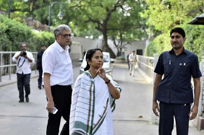Bengal won't join Modicare, Mamata  says her State will not 'waste' its resources