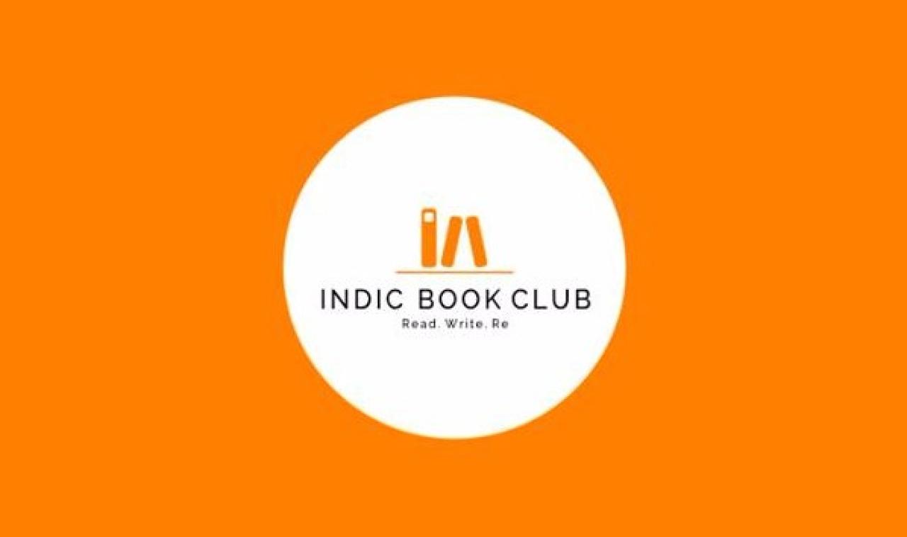 Indic Book Club