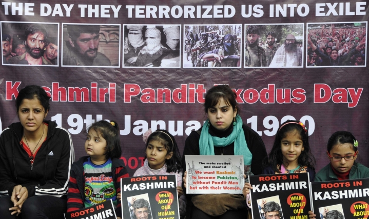 Supreme Court Refuses To Re-Open Probe On Atrocities Committed Against Kashmiri Pandits In 1990