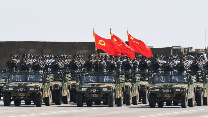 Premature Celebration About Doklam: Remember, Only The Paranoid Survive