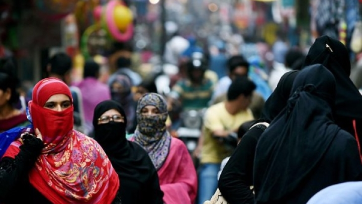 Divorce Rate Of Muslim Women Is Twice The National Average
