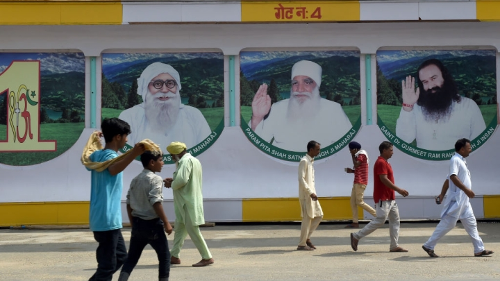 The Media Feeding Frenzy Over Dera Chief's Conviction Is A Bit Over-The-Top