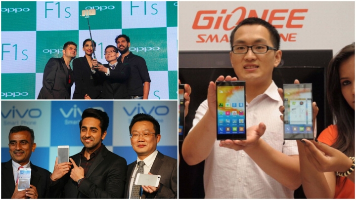 Chinese Smartphones Are Our Biggest Vulnerability; Our Citizens' Data Must Be Stored In India