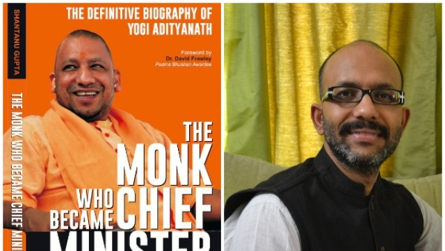 What Yogi Adityanath's Biographer Thinks Of Him