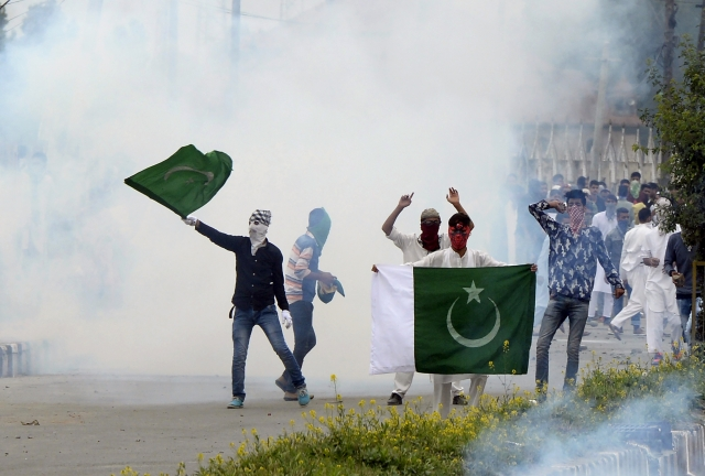 Treat Kashmir At Par With Jammu, Ladakh And The Rest Of India; Solution Will Follow