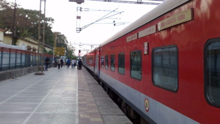 Chennai Hosts Three Day-Long Rail Coach Expo