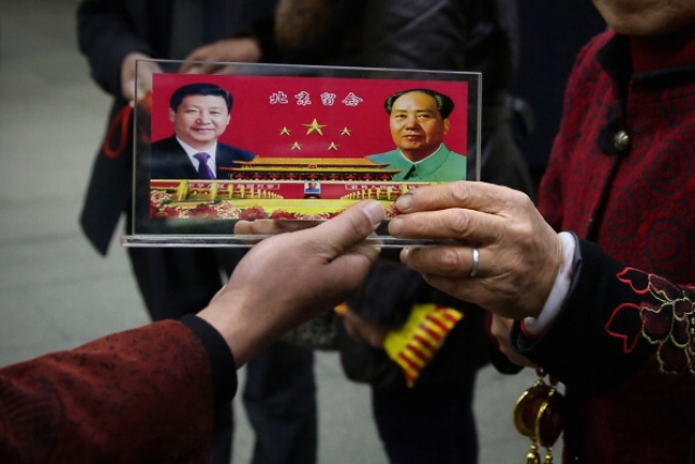 This Is What The Chinese State And Social Media Are Saying About The Doklam Stand-Off