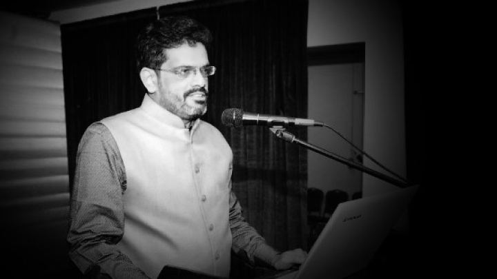 No Place For Ego Or Self-Deception While Writing A Book: Mayur Didolkar