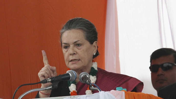 Sonia's New, Narrow Patriotism Hinges On Participation In 1942 Movement