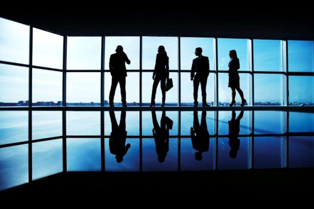 Modern organisations and human behaviour