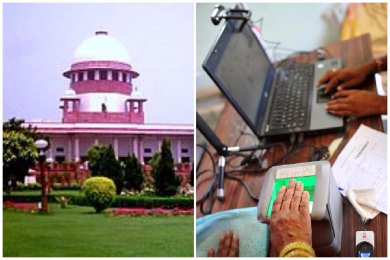 The Supreme Court of India declared privacy as a fundamental right.