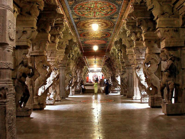 Forgotten Report: Ramaswami Commission's Recommendations Regarding Management Of Temples