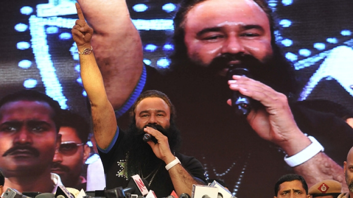 Why People Are Willing To Die For Gurmeet Ram Rahim Singh