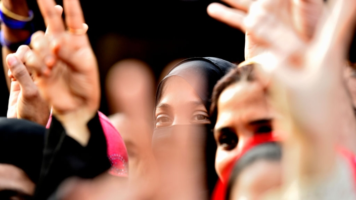 Triple Talaq To Be A Non-Bailable Offence With Three-Year Jail Term, Bill To Be Introduced Tomorrow