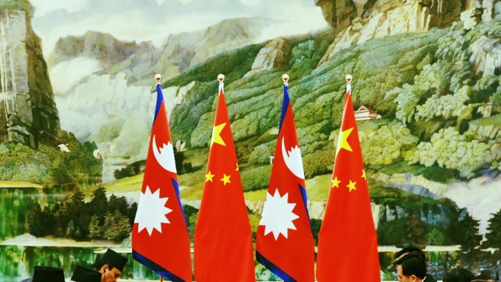 India Needs To Urgently Counter China's Growing Influence In Nepal