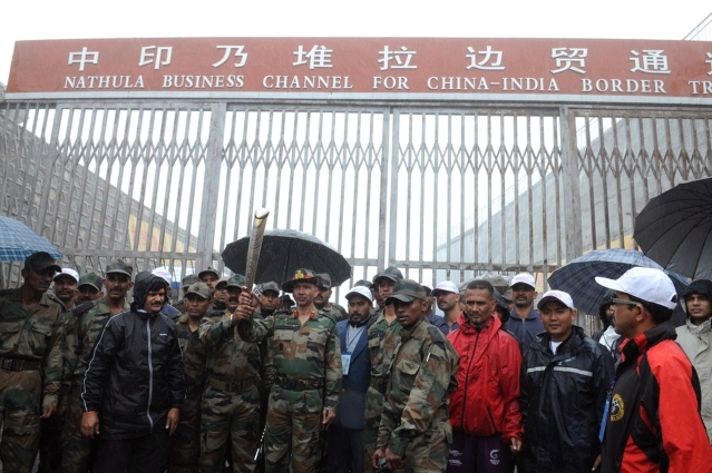 Doklam Standoff: Why India Can No Longer Ignore China's Expansionist Designs