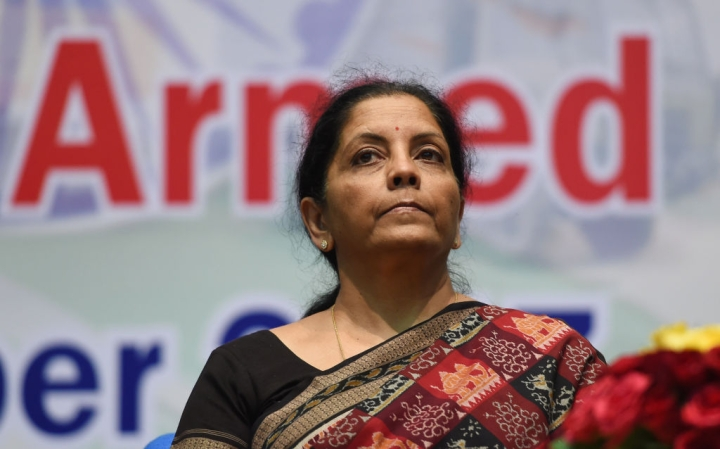Tamil Nadu Get's India's First Defence Production Corridor