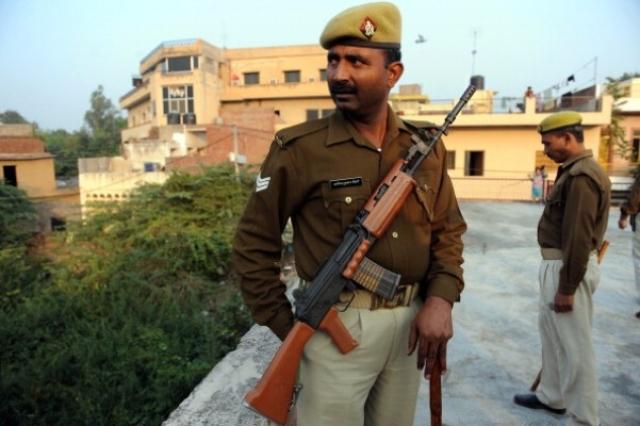 On The Front Foot: Uttar Pradesh Police Turns Up The Heat On Criminals
