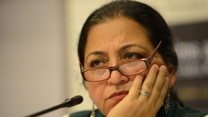 Can A Kashmir CJM Defy SC? The Curious Case Of Criminal Defamation Against Madhu Kishwar