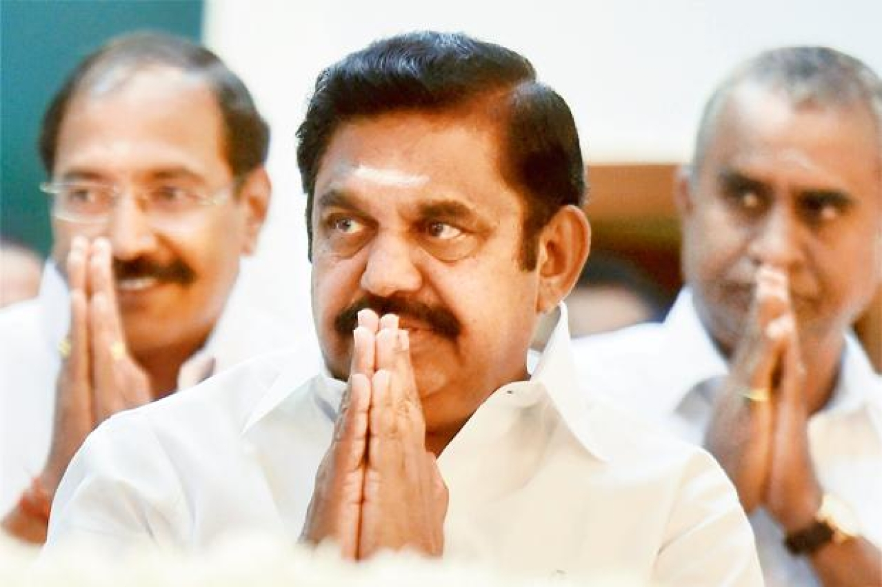 Tamil Nadu Government Convenes All-Party Meet On Cauvery Ruling