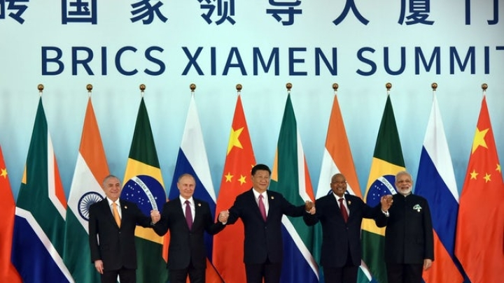 BRICS Takeout: China's Attack Dogs, Pakistan And North Korea, Are Beginning To Worry Their Sponsor